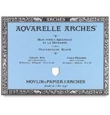 ARCHES ARCHES WATERCOLOUR BLOCK 300LB CP 10X14