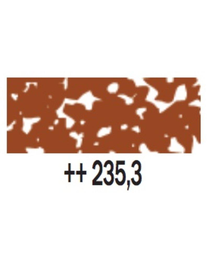 ROYAL TALENS REMBRANDT SOFT PASTEL 235.3 ORANGE