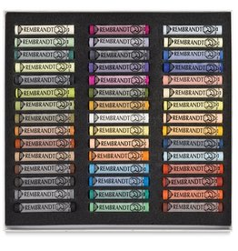 ROYAL TALENS REMBRANDT SOFT PASTEL 45 FULL STICKS