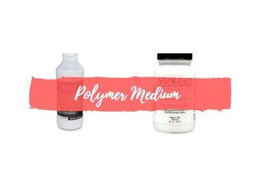 Polymer Medium