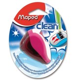 MAPED MAPED CLEAN DOUBLE HOLE SHARPENER