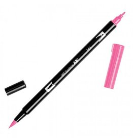 TOMBOW TOMBOW DUAL BRUSH PEN BLACK