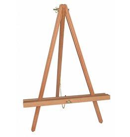 ART ADVANTAGE ART ADVANTAGE BEECHWOOD TABLE TOP DISPLAY EASEL    E299