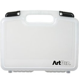FLAMBEAU (ARTBIN) ARTBIN DEEP QUICK VIEW CASE 12X3.25X9.875    6977AB