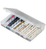 FLAMBEAU (ARTBIN) ARTBIN SOLUTIONS BOX 10.75X7.375X1.75    4006AB