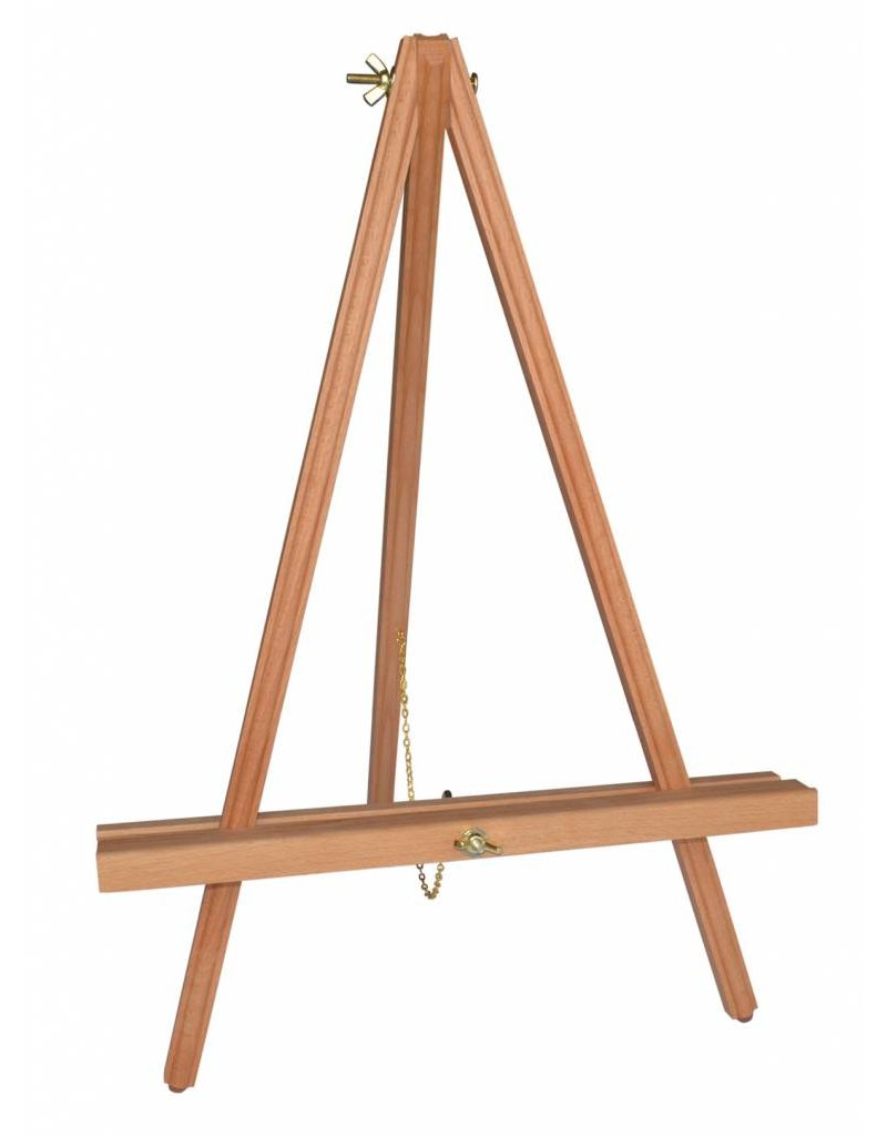 ART ADVANTAGE ART ADVANTAGE WOODEN TABLE TOP EASEL