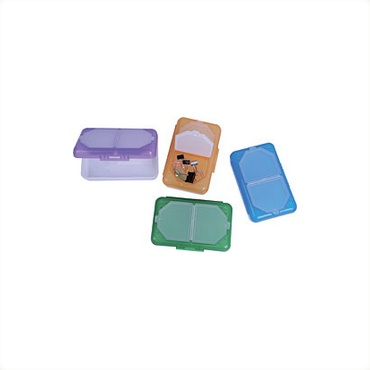 FILEXEC FILEXEC UNIVERSAL STORAGE BOX 8.1X5 BLUEBERRY