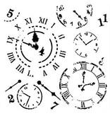 TCW201 12X12 TIME TRAVEL