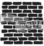 TEMPLATE TCW191S 6X6 BRICKS