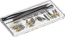 FLAMBEAU (ARTBIN) ARTBIN PEN AND NIB BOX