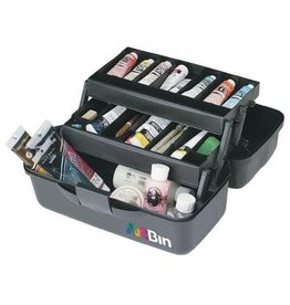 FLAMBEAU (ARTBIN) ARTBIN ESSENTIAL TWO-TRAY BOX