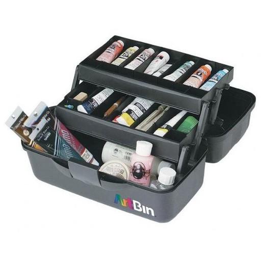 FLAMBEAU (ARTBIN) ARTBIN ESSENTIAL TWO-TRAY BOX