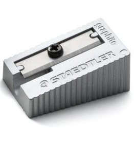 STAEDTLER STAEDTLER SINGLE HOLE METAL SHARPENER