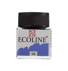 ECOLINE LIQUID WATERCOLOUR 506 ULTRAMARINE DEEP 30ML