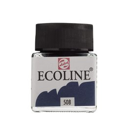 ECOLINE LIQUID WATERCOLOUR 508 PRUSSIAN BLUE 30ML