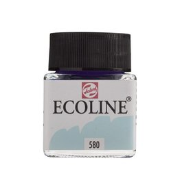 ECOLINE LIQUID WATERCOLOUR 580 PASTEL BLUE 30ML