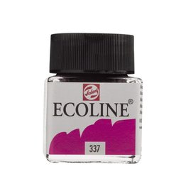 ECOLINE LIQUID WATERCOLOUR 337 MAGENTA 30ML
