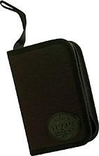 TRAN TRAN DELUXE PENCIL CASE 24 SLOT BLACK    2004T-24-BLK