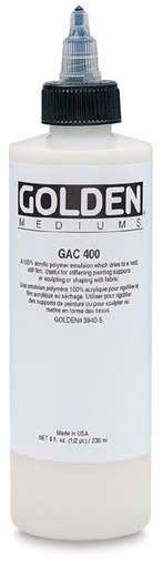 GOLDEN GOLDEN GAC-400 16OZ