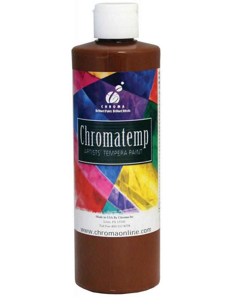 CHROMA CHROMATEMP