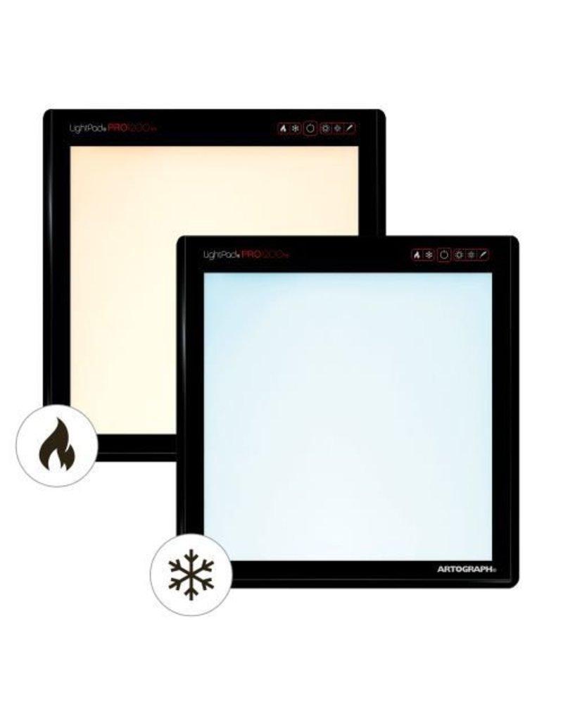 ARTOGRAPH ARTOGRAPH LED LIGHTPAD PRO1200™ 12x12