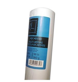 CANSON CANSON XL MIX MEDIA PAPER ROLL 98LB