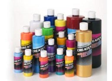 Airbrush Paint