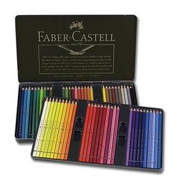 FABER CASTELL POLYCHROMOS PENCIL SET