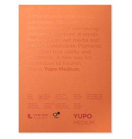 YUPO PAPER PAD 5X7