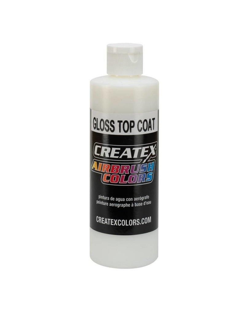 CREATEX CREATEX CLEAR COAT GLOSS 2OZ