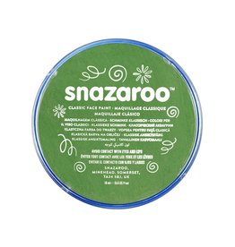 SNAZAROO SNAZAROO GRASS GREEN 18ML