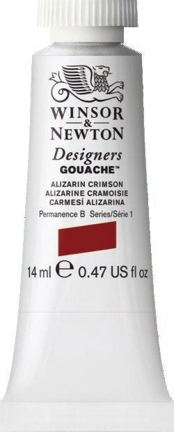 WINSOR NEWTON WINSOR & NEWTON DESIGNERS GOUACHE