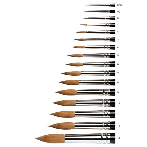 WINSOR NEWTON WINSOR & NEWTON SERIES 7 BRUSH
