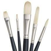 WINSOR NEWTON WINSOR & NEWTON ARTISTS' OIL BRUSH