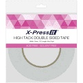 X-PRESS IT HIGH TACK DOUBLE SIDED TAPE 1/8""