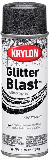 GLITTER BLAST STARRY NIGHT