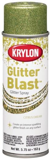 GLITTER BLAST CITRUS DREAM
