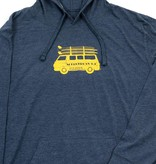 Mission Surf MS - VAN LTWT P/O HOOD