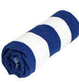 "Wet Products BLUE CABANA STRIPE TOWEL 30"" x 60"""