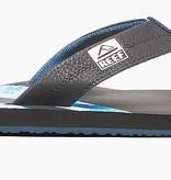 Reef REEF MENS WATER BLUE HT PRINTS