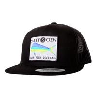 Salty Crew SALTY CREW MAHI TRUCKER HAT