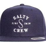 Salty Crew SALTY CREW S HOOK HAT
