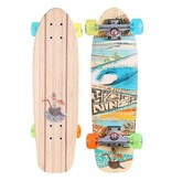 Sector 9 SECTOR 9 BAMBINO COMPLETE 28.5""