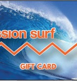 Mission Surf GIFT CARD $100
