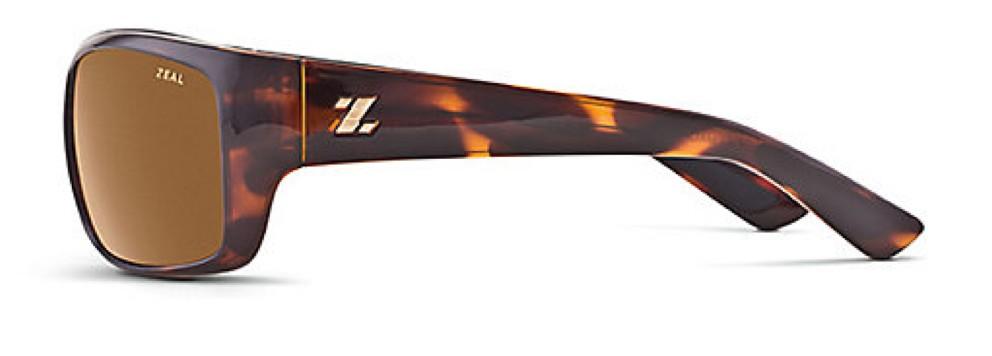 ZEAL TRACKER Barreled Bourbon/Copper