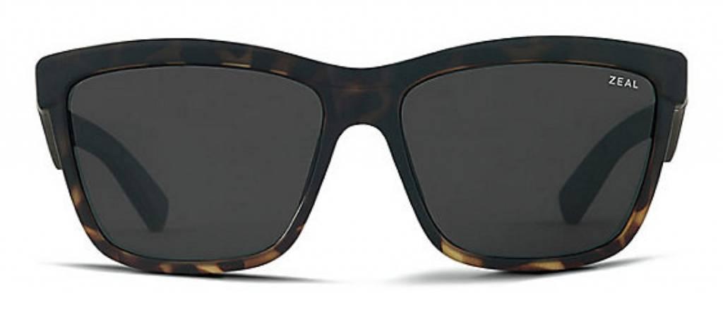 Zeal Optics ZEAL KENNEDY Torched Tortoise/Ellume Dark Grey
