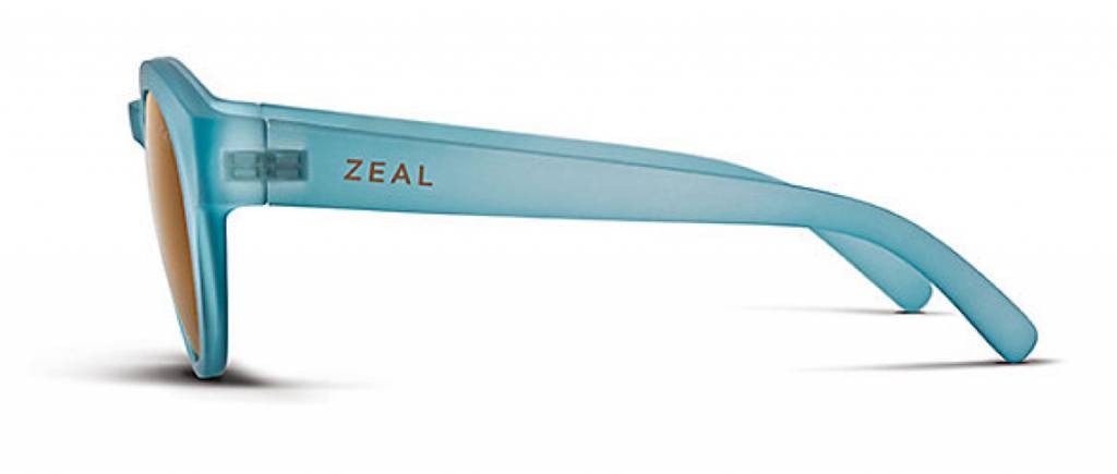 ZEAL FLEETWOOD TELEGRAPH BLUE/COPPER