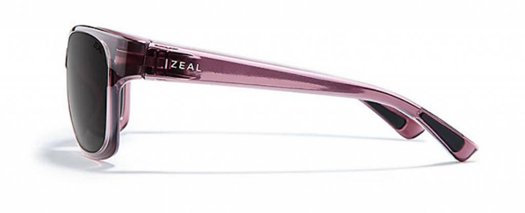 Zeal Optics ZEAL MAGNOLIA DARK GREY PLUM GLOSS