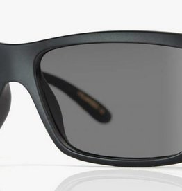 Madson MADSON PISTON Black on Black/Grey Polarized