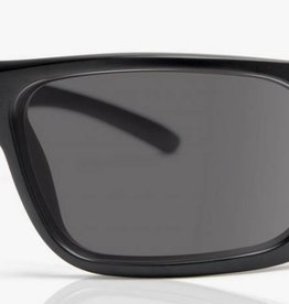 Madson MADSON MANIC Black Matte/Grey Polarized